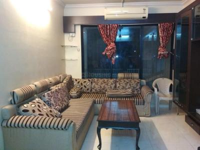 Gallery Cover Image of 950 Sq.ft 2 BHK Apartment for rent in Powai for 50000