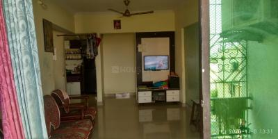 Gallery Cover Image of 1150 Sq.ft 2 BHK Apartment for buy in Airoli for 9000000