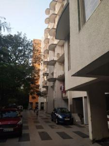 Gallery Cover Image of 650 Sq.ft 1 BHK Apartment for rent in RC IVY Homes, Kurla West for 25999