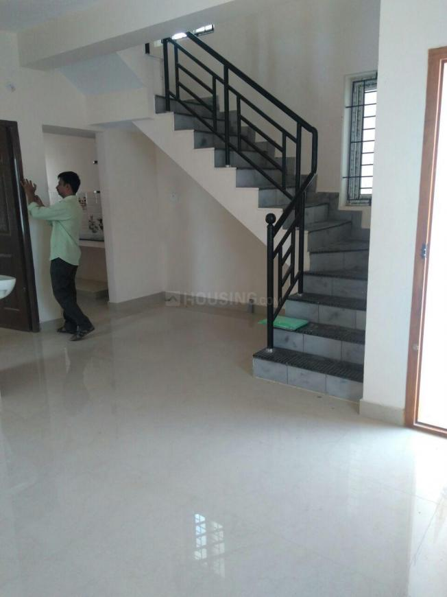 Living Room Image of 956 Sq.ft 2 BHK Independent House for buy in Manimangalam for 3199900