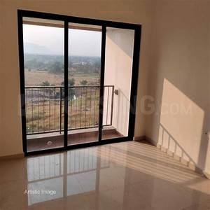 Gallery Cover Image of 1203 Sq.ft 3 BHK Apartment for rent in Shree Krishna Paradise, Kharghar for 38000