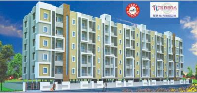Gallery Cover Image of 1150 Sq.ft 2 BHK Apartment for buy in Aminpur for 5175000
