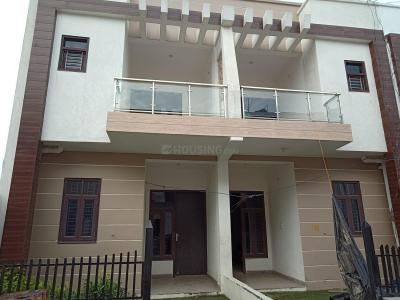 Gallery Cover Image of 1350 Sq.ft 3 BHK Independent House for buy in Shahberi for 3910000