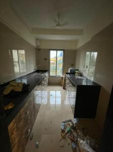 Gallery Cover Image of 801 Sq.ft 2 BHK Apartment for rent in Dipti Spaces Aaryavarta, Andheri East for 46000
