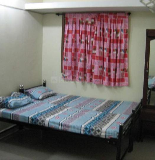 Bedroom Image of Sri Sakthi Corporate Ladies PG in Gandhi Nagar