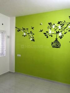 Gallery Cover Image of 478 Sq.ft 1 BHK Apartment for buy in Guduvancheri for 1687000
