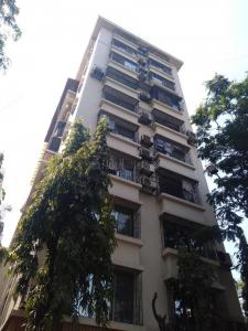 Gallery Cover Image of 400 Sq.ft 1 RK Apartment for rent in Juhu for 35000
