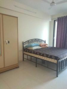 Gallery Cover Image of 600 Sq.ft 1 BHK Villa for rent in Kharghar for 12000