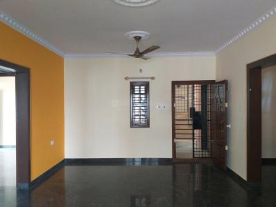 Gallery Cover Image of 1650 Sq.ft 3 BHK Independent Floor for buy in Annapurneshwari Nagar for 8500000
