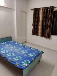 Gallery Cover Image of 910 Sq.ft 2 BHK Apartment for rent in Atul Trans Residency, Andheri East for 30000