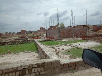 360 Sq.ft Residential Plot for Sale in Mithapur, New Delhi