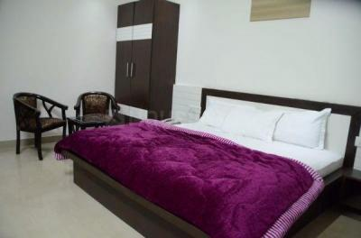 Gallery Cover Image of 850 Sq.ft 2 BHK Independent Floor for rent in Shalimar Bagh for 28000