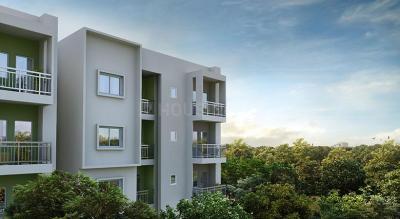 Gallery Cover Image of 1118 Sq.ft 3 BHK Apartment for buy in Vaishnavi Serene, Yelahanka for 7500000