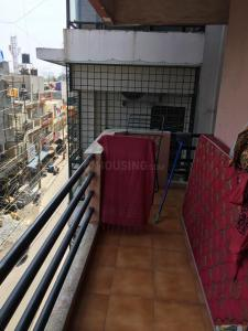 Balcony Image of Lumbini PG For Girls in Koramangala