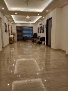 Gallery Cover Image of 2700 Sq.ft 4 BHK Independent Floor for buy in Sector 52 for 16500000