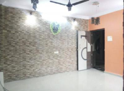 Gallery Cover Image of 552 Sq.ft 1 BHK Apartment for rent in Rabale for 16000