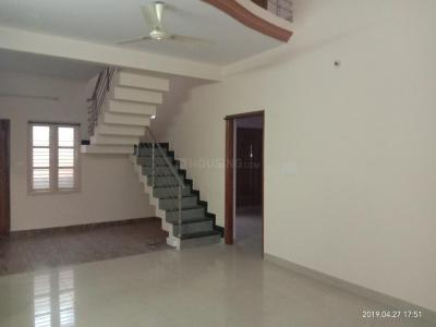 Gallery Cover Image of 1750 Sq.ft 3 BHK Independent Floor for rent in Nagarbhavi for 30000
