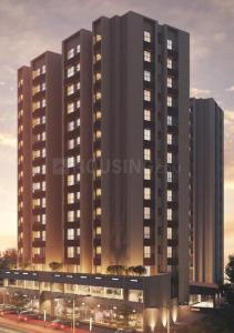 Gallery Cover Image of 760 Sq.ft 1 BHK Apartment for buy in Bopal for 2500000