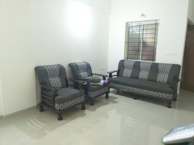 Gallery Cover Image of 1200 Sq.ft 2 BHK Apartment for rent in Bileshivale for 11000