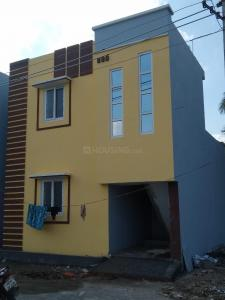 Gallery Cover Image of 923 Sq.ft 2 BHK Villa for buy in Kovur for 4163000