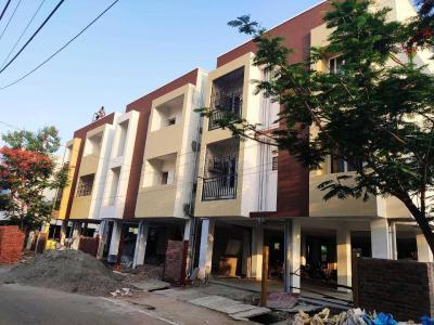 Gallery Cover Image of 1282 Sq.ft 3 BHK Apartment for buy in DRA 90 Degrees, Pallikaranai for 10300000
