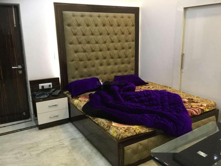 Bedroom Image of Royal Girls Hostel in South Extension I