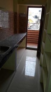Gallery Cover Image of 630 Sq.ft 1 BHK Apartment for rent in Ameerpet for 7000