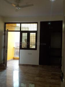 Gallery Cover Image of 700 Sq.ft 1 BHK Independent House for rent in Chhattarpur for 6000