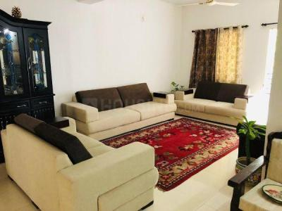 Gallery Cover Image of 1850 Sq.ft 3 BHK Apartment for buy in Amar Nakshatra Heights, Vemali for 6500000
