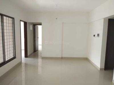 Gallery Cover Image of 1250 Sq.ft 3 BHK Apartment for rent in Gemini Grand Bay, Manjari Budruk for 18000