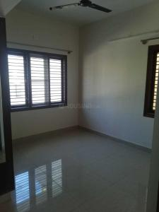 Gallery Cover Image of 800 Sq.ft 1 BHK Independent House for rent in Byatarayanapura for 11000