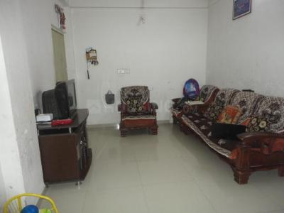 Gallery Cover Image of 945 Sq.ft 2 BHK Independent Floor for buy in New Ranip for 2900000