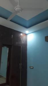 Gallery Cover Image of 900 Sq.ft 2 BHK Independent Floor for rent in JLPL Industrial Area for 16000