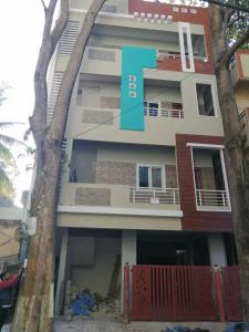 Gallery Cover Image of 1800 Sq.ft 3 BHK Independent House for rent in Sanjaynagar for 30000