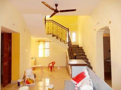 Gallery Cover Image of 2400 Sq.ft 4 BHK Independent Floor for rent in Daadys Gaarden, Electronic City for 18500
