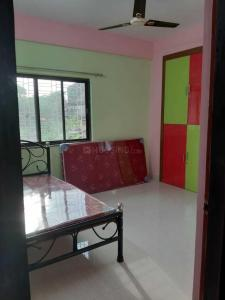 Bedroom Image of Kanya Shree in Bhowanipore