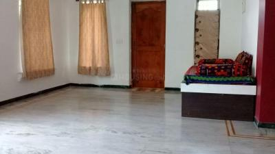 Gallery Cover Image of 750 Sq.ft 1 BHK Independent Floor for rent in Reputed Garden Estate, Thane West for 18000