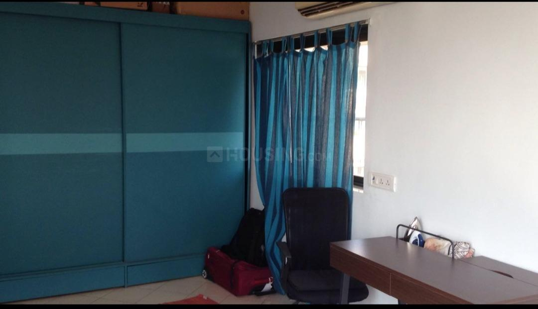 Bedroom Image of 1300 Sq.ft 2 BHK Apartment for buy in Bandra West for 75000000
