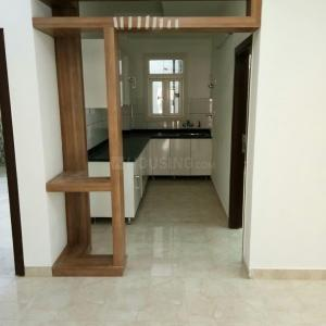 Gallery Cover Image of 1330 Sq.ft 3 BHK Independent Floor for buy in Shakti Khand for 4111000