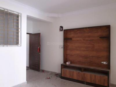 Gallery Cover Image of 700 Sq.ft 1 BHK Apartment for rent in Panathur for 16000