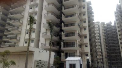 Gallery Cover Image of 1000 Sq.ft 2 BHK Apartment for rent in Sector 82 for 9000