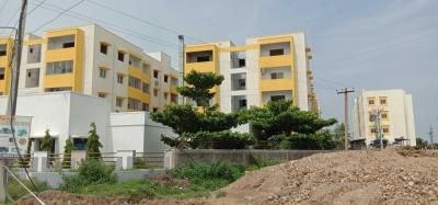 Gallery Cover Image of  Sq.ft Residential Plot for buy in Perungalathur for 4200000