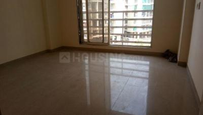 Gallery Cover Image of 630 Sq.ft 1 BHK Apartment for rent in Shreeji Soham, Ulwe for 7500