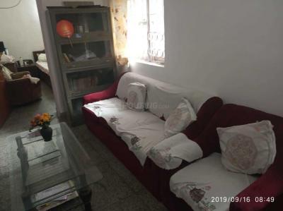 Living Room Image of Bhutani PG in Vasant Kunj