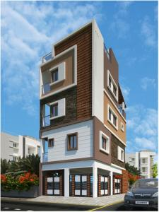Gallery Cover Image of 2400 Sq.ft 3 BHK Independent House for buy in RR Nagar for 15000000