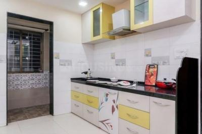 Gallery Cover Image of 600 Sq.ft 1 BHK Apartment for rent in Sukhsagar Nagar for 15000