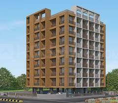 Gallery Cover Image of 2027 Sq.ft 3 BHK Apartment for buy in Paldi for 12500000