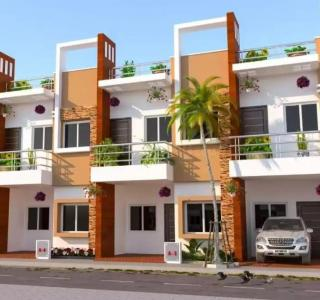 Gallery Cover Image of 1340 Sq.ft 3 BHK Independent House for buy in Changurabhata for 4600000