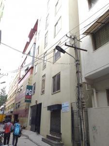 Building Image of Modern Deluxe PG in Ejipura