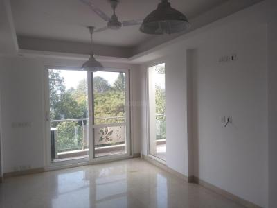 Gallery Cover Image of 1800 Sq.ft 3 BHK Independent Floor for rent in Gulmohar Park for 160000